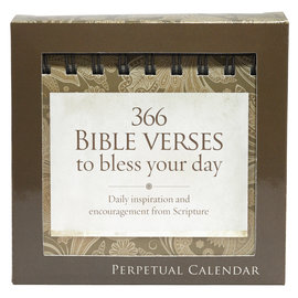 DayBrightener - 366 Bible Verses to Bless Your Day