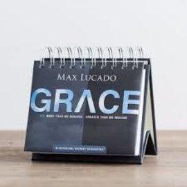 DayBrightener - Grace (Max Lucado)