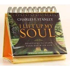 Daybrightener - I Lift up my Soul, Charles Stanley