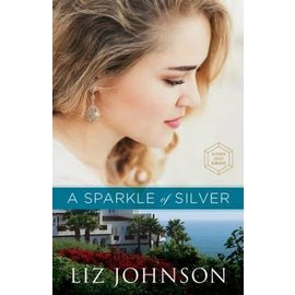 Georgia Coast Romance #1: A Sparkle of Silver (Liz Johnson), Paperback