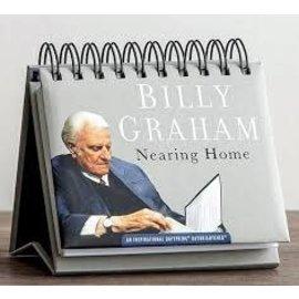 Daybrightener - Nearing Home, Billy Graham