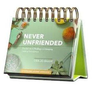 DayBrightener - Never Unfriended