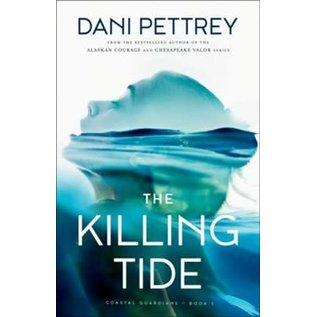 Coastal Guardians #1: The Killing Tide (Dani Pettrey), Paperback