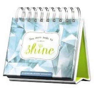 Daybrightener - You Were Made To Shine