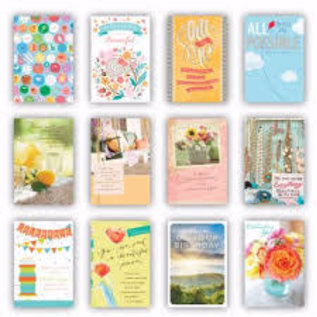 Boxed Cards - All Occasion, Variety
