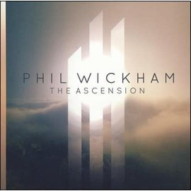 CD - Ascension (Phil Wickham)