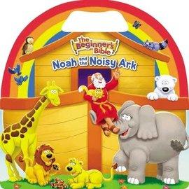 Board Book - Noah and the Noisy Ark