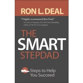 The Smart Stepdad (Ron L. Deal), Paperback