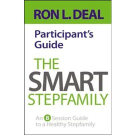 The Smart Stepfamily, Participant's Guide (Ron L. Deal), Paperback