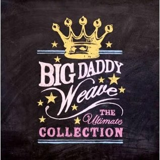 CD - Ultimate Collection (Big Daddy Weave)