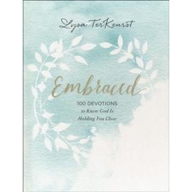 Embraced (Lysa TerKeurst), Hardcover