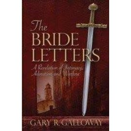 The Bride Letters (Gary Galloway), Paperback