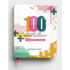 100 Days of Bible Promises (Shanna Noel)