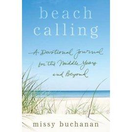 Beach Calling (Missy Buchanan), Spiral-bound