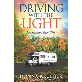 Driving with the Light (Donna Krueger), Paperback