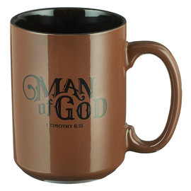 Mug - Man of God