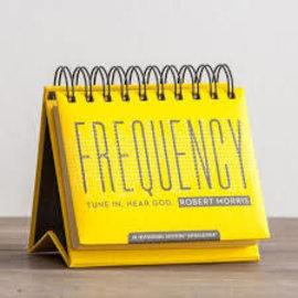DayBrightener - Frequency