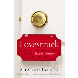 Lovestruck (Sharon Jaynes), Paperback