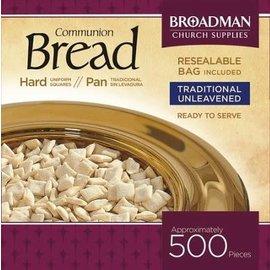 Communion Bread - 500 Hard
