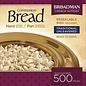 Communion Bread: 500 Hard