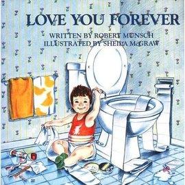 Love You Forever (Robert Munsch), Paperback