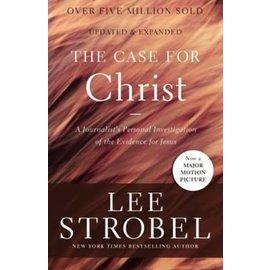 The Case for Christ (Lee Strobel), Paperback