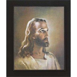 Plaque - Head of Christ