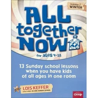 All Together Now Sunday School V2-Winter