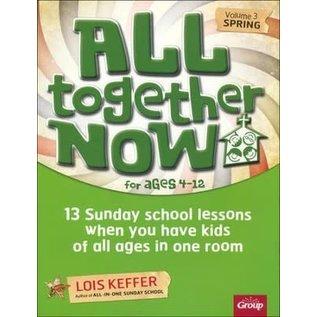All Together Now Sunday School V3-Spring
