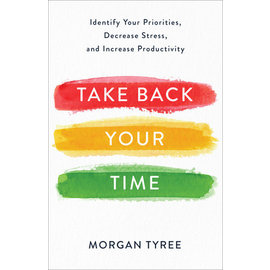Take Back Your Time (Morgan Tyree), Paperback