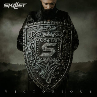 CD - Victorious (Skillet)