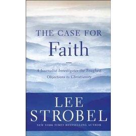 The Case for Faith (Lee Strobel), Paperback