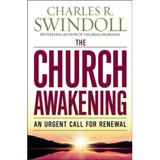 The Church Awakening (Charles Swindoll), Paperback
