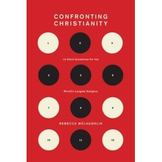 Confronting Christianity (Rebecca McLaughlin), Hardcover