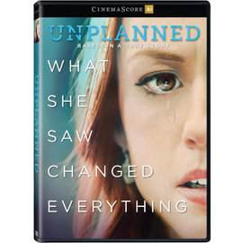 DVD - Unplanned