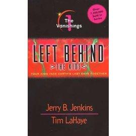 Left Behind: The Kids #1 (Jerry B. Jenkins, Tim LaHaye), Paperback