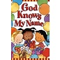 Good News Bulk Tracts: God Knows My Name