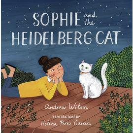 Sophie and the Heidelberg Cat (Andrew Wilson), Hardcover