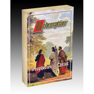Redemption: Prophecies of Christ Pack