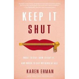 Keep It Shut (Karen Ehman), Paperback