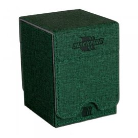 Deck Box - Vertical Green, Convertible
