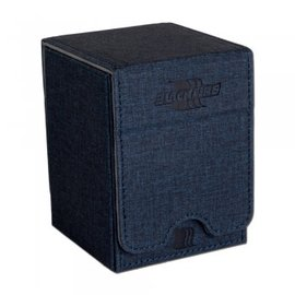 Deck Box - Vertical Blue, Convertible