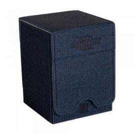 Deck Box - Vertical Blue, Convertible
