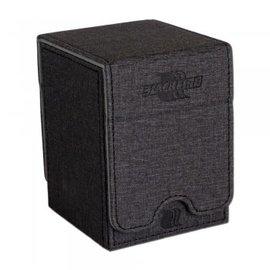 Deck Box - Vertical Black, Convertible