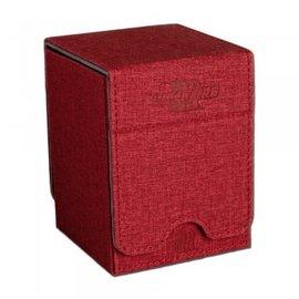 Deck Box - Vertical Red, Convertible