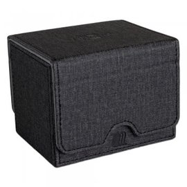 Deck Box - Horizontal Black, Convertible