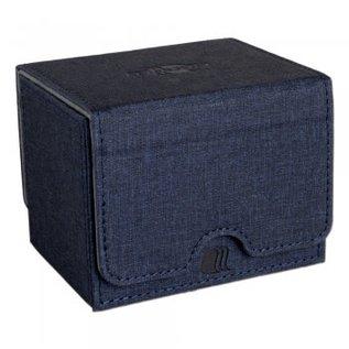 Deck Box - Horizontal Blue, Convertible