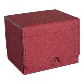 Deck Box - Horizontal Red, Convertible
