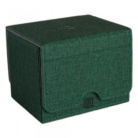 Deck Box - Horizontal Green, Convertible