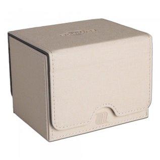 Deck Box - Horizontal White, Convertible